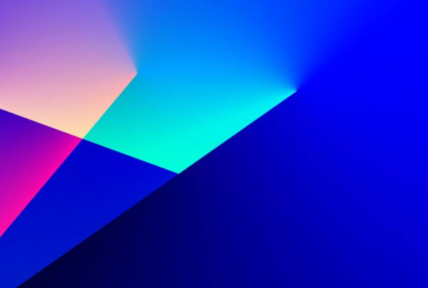 Gradient cover image