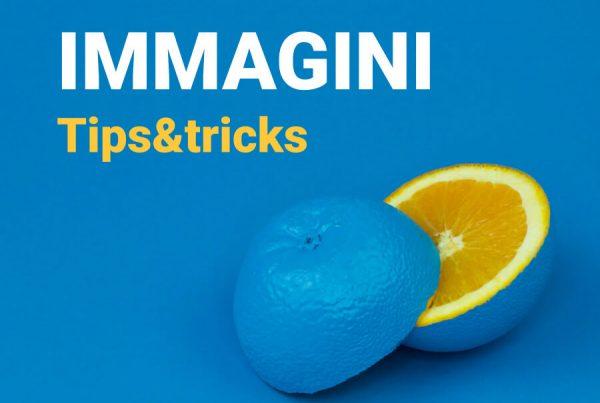 Immagini per il vostro sito web cover image